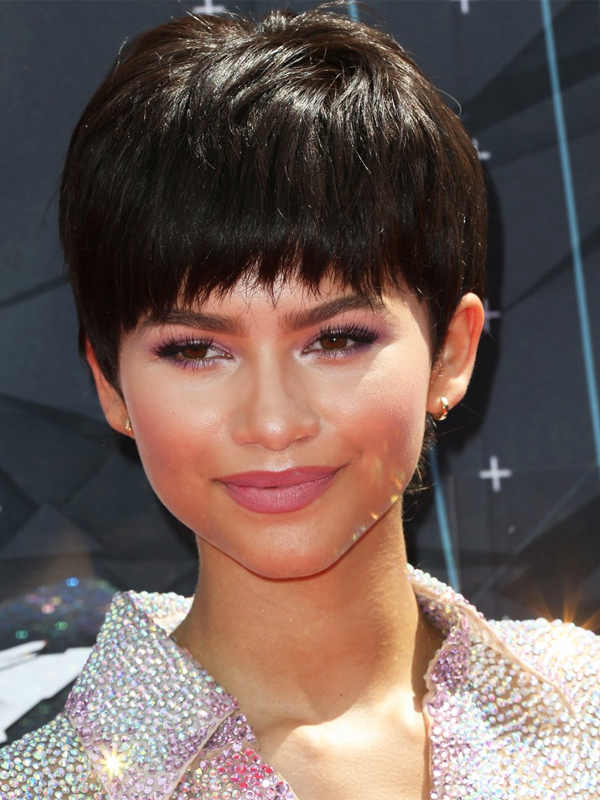 Zendaya Coleman 2015 BET Awards