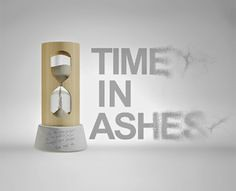 TIME IN ASHES