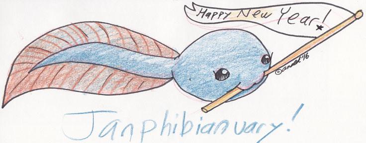 1.1.17 - Janphibianuary!
