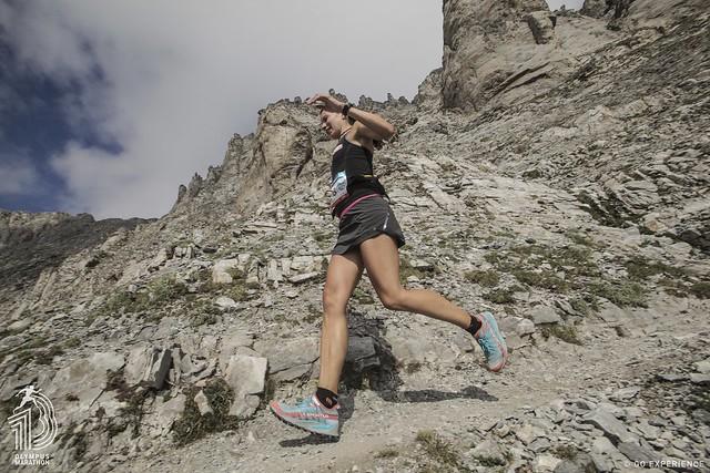 Olympus Marathon 2016!