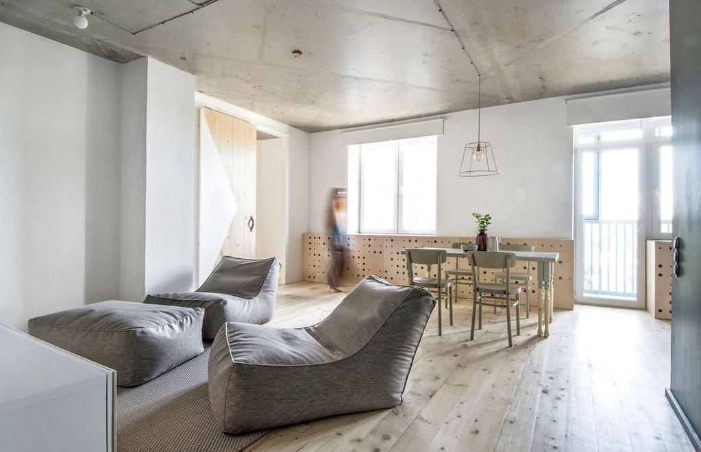 Russian interior design AK in Saint-Petersburg by INT2 architecture Sundeno_11
