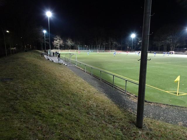 Hellas Troisdorf 1:3 DSK Köln