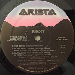 NEXT:TOO CLOSE(LABEL SIDE-B)