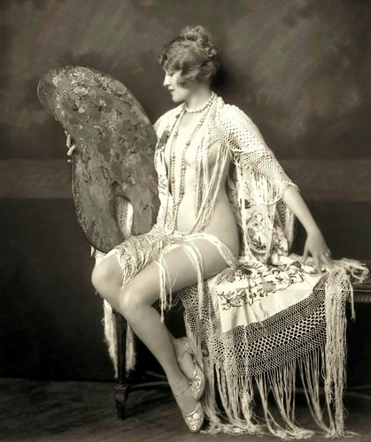 Ruth Etting.