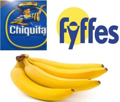"""金吉達和法伊夫斯合併,將讓全球香蕉貿易市場更為集中與壟斷。(影像來源:<a href=""""http://marketbusinessnews.com/chiquita-fyffes-merger-creates-largest-banana-company/15042""""> Marketbusinessnews.com</a>)"""