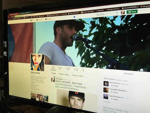 day172: when your twitter profile header is @TylerRichMusic