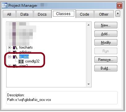[VFP] Microsoft Common Dialog - 2