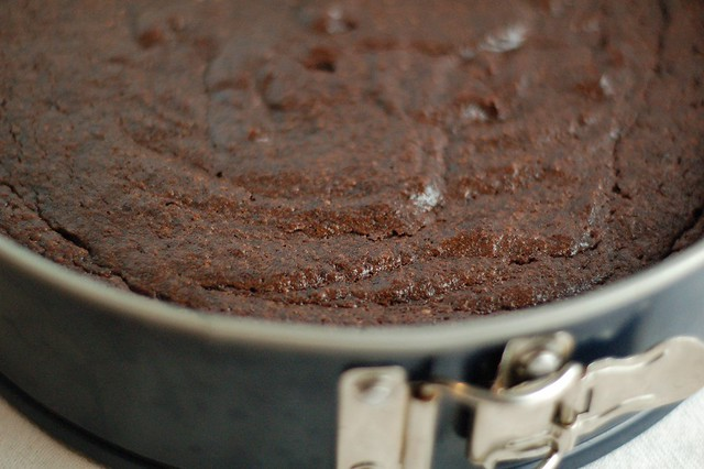 Chocolate orange beetroot cake by Eve Fox, the Garden of Eating, copyright 2015