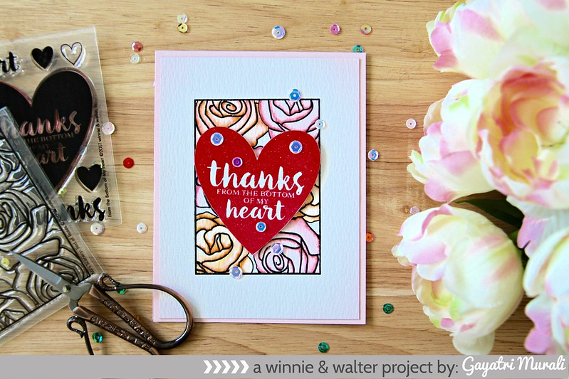 Thanks card 2