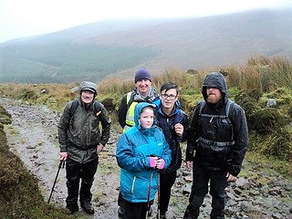 29 January 2017 | by Galtee Walking Club