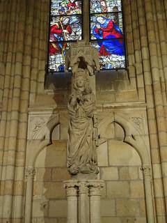 Capilla de la Virgen Blanca