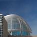 San Jose City Hall Dome