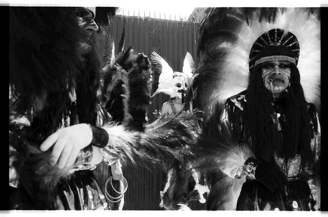 Carnival, Oruro, Bolivia, 1994 | by Marcelo  Montecino
