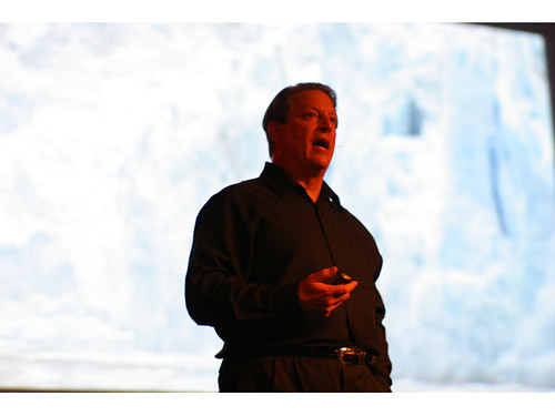 Al Gore | by TED Conference
