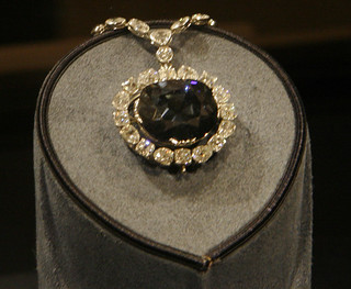 The Hope Diamond | by dbking