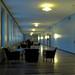 Metsätalo, 2nd floor hall