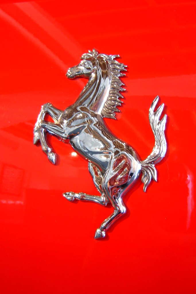 Ferrari Prancing Horse Logo Ferrari Prancing Horse