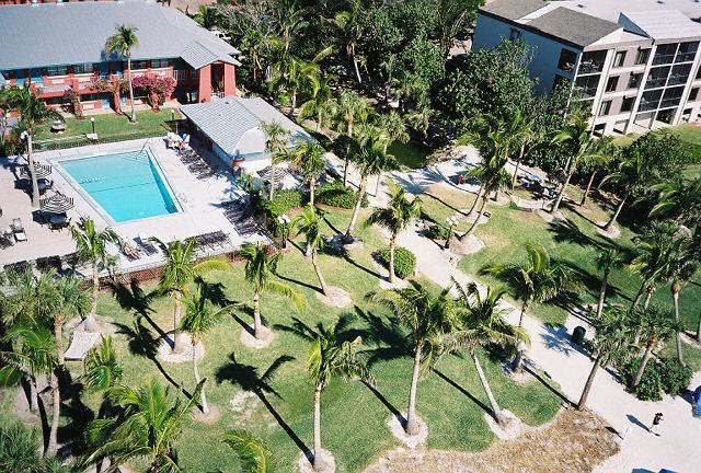Sanibel Island Hotels: Holiday Inn Sanibel Island 05