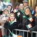 2006 NYC Saint Patricks Day Parade  www.SaintPatricksDay Parade.com (704)
