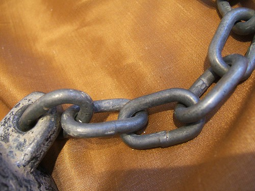 Shackles | by HousingWorksPhotos