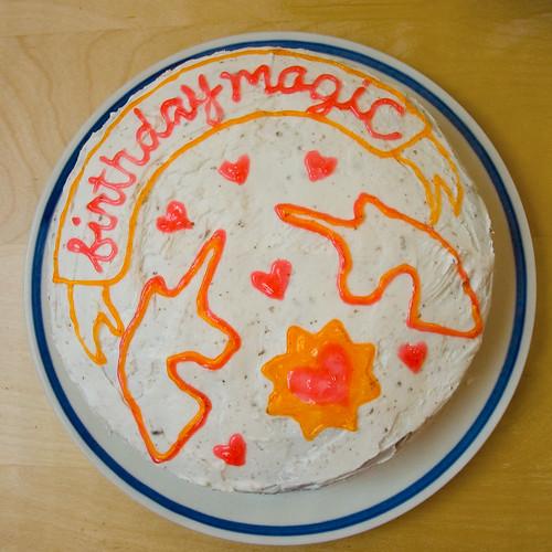Magical Cake A Recipe Neopets