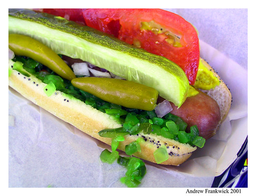Chicago Dog | by Shanubi