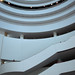 1/3 Concentric Circles with stairs