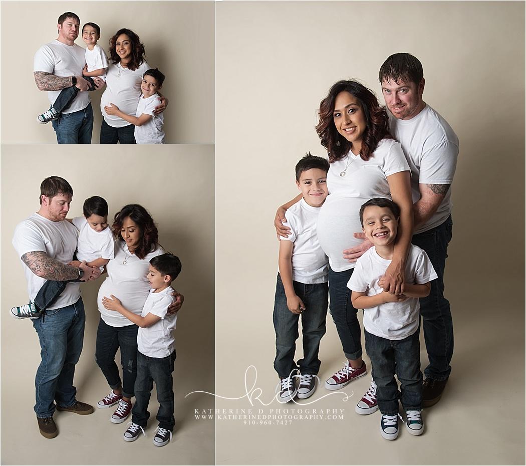 Fayetteville NC Newborn Photographer_0395
