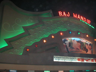 raj mandir | by bindifry