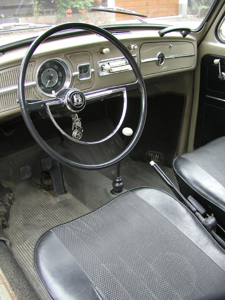 Chasing Classic Cars  Vw