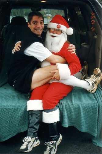 Me And Santa (1999)