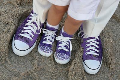 Purple Converse Shoes Sale