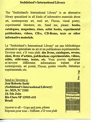 sechiisland's international library | by jim leftwich