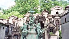 Pere Lachaise | by Charlene Lobo Soriano