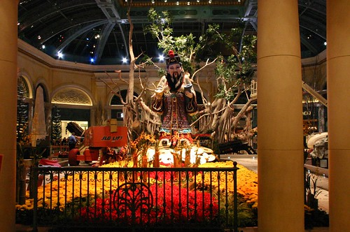 The Conservatory at The Bellagio | by jennyology