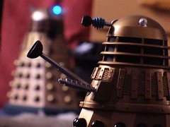 Daleks | by Velvet Android
