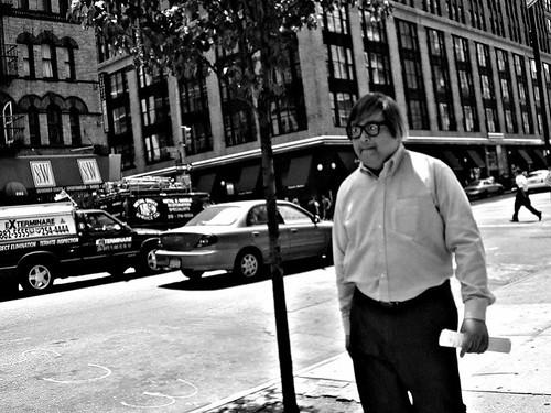Midtown madman gerard van der leun flickr for Van der leun rijssen