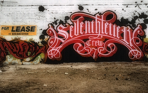 Seventh Letter Crew | by Fire Monkey Fish