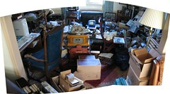 Clutter (Office) | by Basial