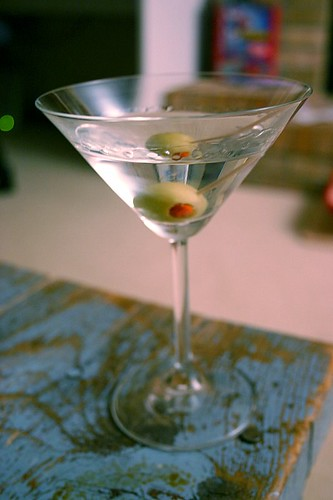 Martini | by peapicker