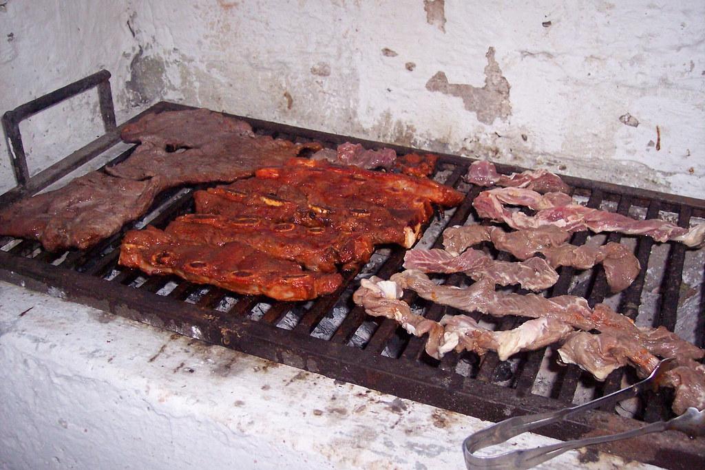 Carne Asada Mexicana Carne Asada al Carbon