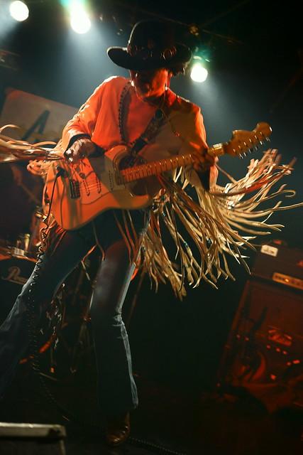JIMISEN live at Adm, Tokyo, 09 Jun 2015. 395