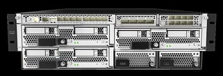 Cisco Firepower 9300