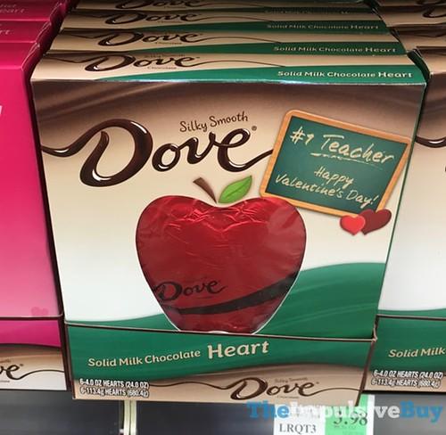 Dove Milk Chocolate Coconut Creme Eggs