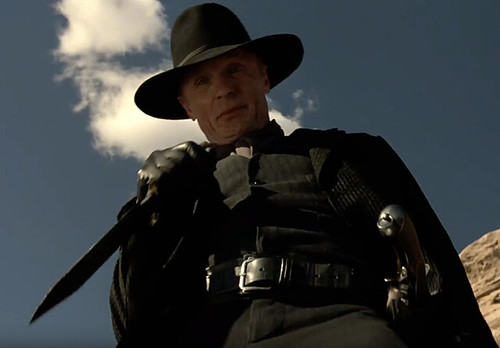 Westworld - TV Series - screenshot 16