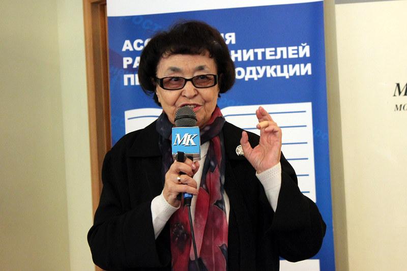 С.Б. Дубинская, «АРС-Пресс»