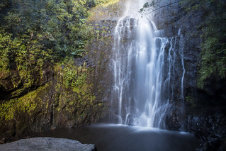 Wailua Falls | by spaceyjessie
