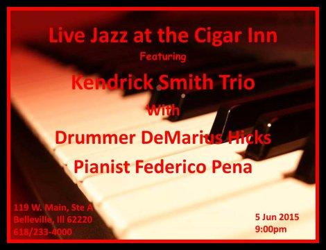 Cigar Inn 6-5-15
