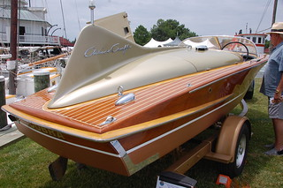 Antique & Classic Boat Festival, Arts at Navy Point | by Chesapeake Bay Maritime Museum Photos