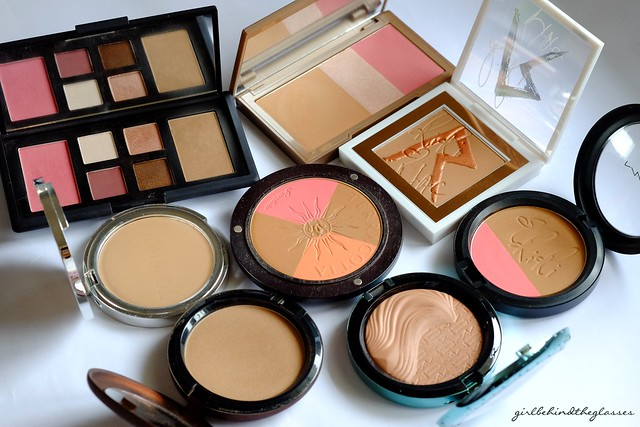 Bronzer Collection